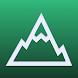 Trails: Hike, Bike & Run - Androidアプリ