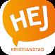 Hej Kristianstad