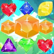 Forest Blast: Diamond Match 3