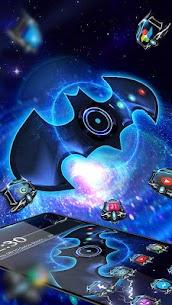 3D bat hero fidget For Pc – Download For Windows 10, 8, 7, Mac 2