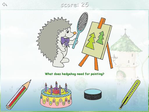 Kids Logic & Critical Thinking 1.2 screenshots 6