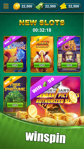 Win Spin androidhappy screenshots 1