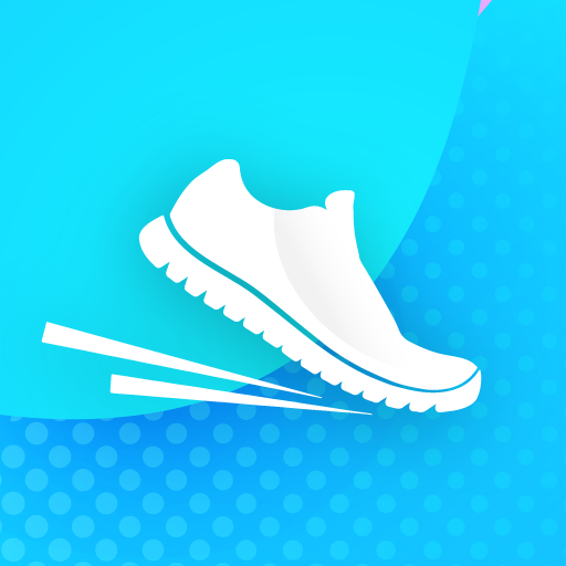Step Counter icon