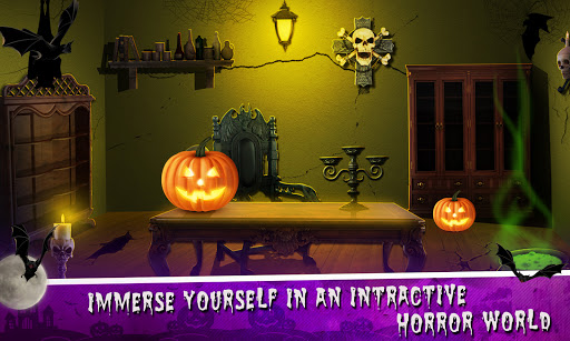 Escape Mystery Room Adventure - The Dark Fence screenshots 19