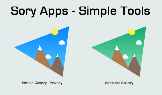 Simplest Gallery v1.0.6 build 10 [Paid] 1