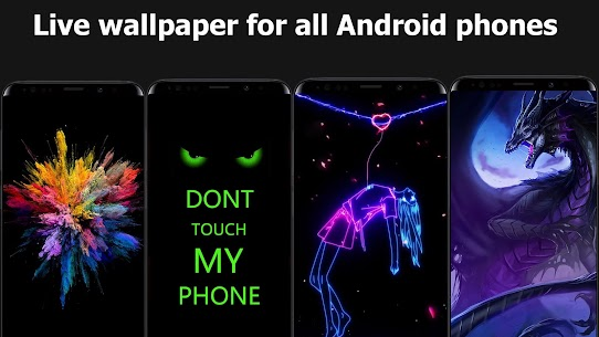 Hot live wallpapers HD For Pc 2020 – (Windows 7, 8, 10 And Mac) Free Download 1