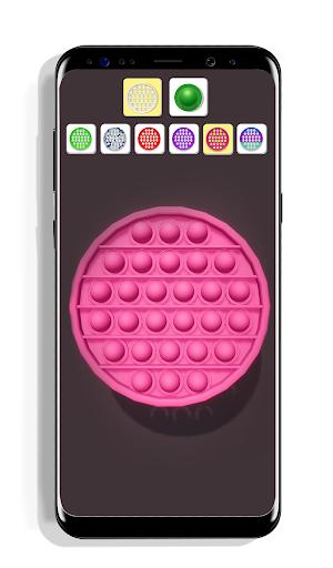 DIY Simple Dimple! Pop It Fidget Toys Set  screenshots 10