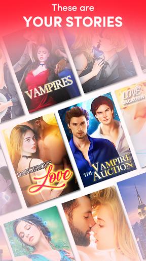 Code Triche Fantasy Romance: Interactive Love Story Games (Astuce) APK MOD screenshots 5