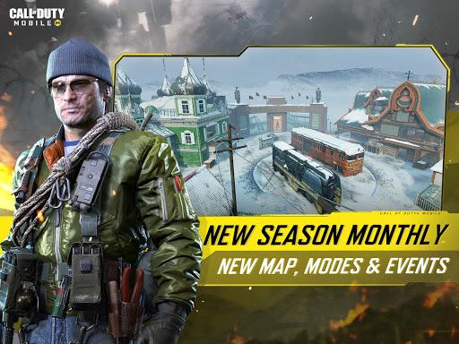 Call of Dutyu00ae: Mobile - Garena goodtube screenshots 8