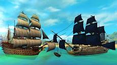 船の戦い-エイジオブパイレーツ-軍艦の戦いのおすすめ画像3