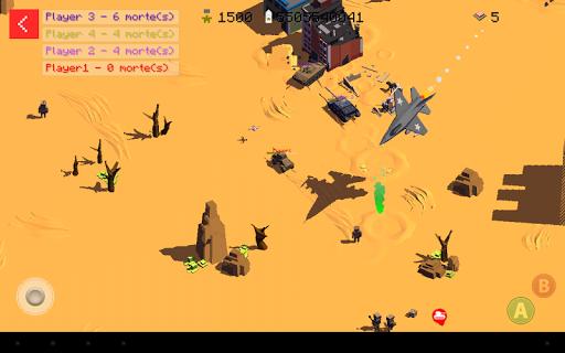 In War Tanks 1.1.200 screenshots 9