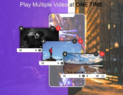 Video PopUp Player 1.2 Unlocked APK Mod Free 1