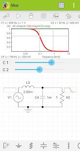Electric Circuit Studio 3.7 Screenshots 3