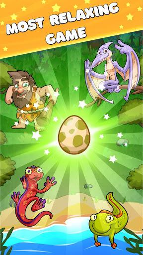 World Evolution Clicker - Merge Creatures! 0.13 screenshots 1