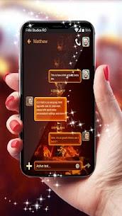 New Messenger Version 2021 1