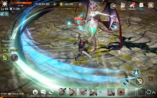 EOS RED 3.0.109 screenshots 15