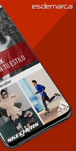 Esdemarca.com - eCommerce de Moda, Ropa y Calzado 2.0.3 screenshots 2