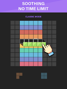 Free To Fit - Block Puzzle Classic Legend