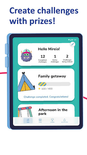 imaginKids: Play and learn, education for kids  Screenshots 9