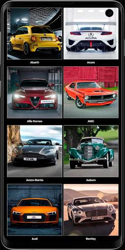 Cars Wallpapers 33.0 screenshots 1