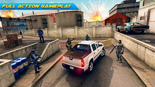 Counter Offline Strike Game 1.1