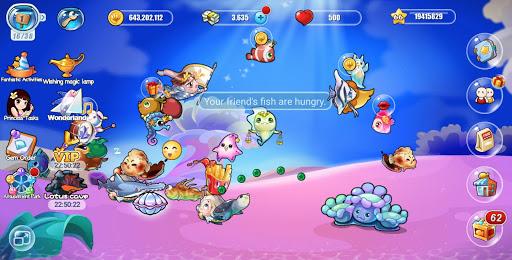 Happy Fish screenshots 6