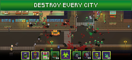 Infectonator 3: Apocalypse apkdebit screenshots 3