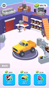 Repair My Car! MOD Apk 2.1.0 (Unlimited Money) 2