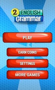 English Grammar Test Level 2 v7.0 MOD APK 1