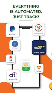 Money Lover: Expense Manager & Budget Tracker  (MOD, Premium) v6.1.1 4