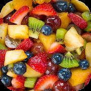 Fruit Salad Recipes Offline: Healthy Salad Recipes