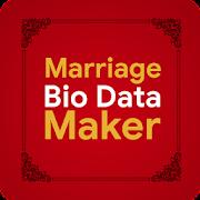 Marriage Bio Data Maker