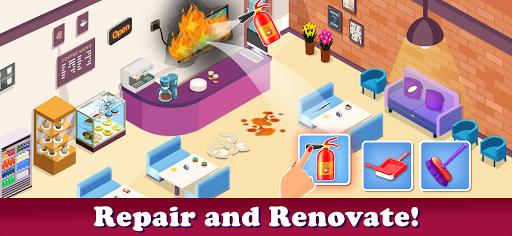 Fix It Boys - Home Makeover, Renovate & Repair apkpoly screenshots 5