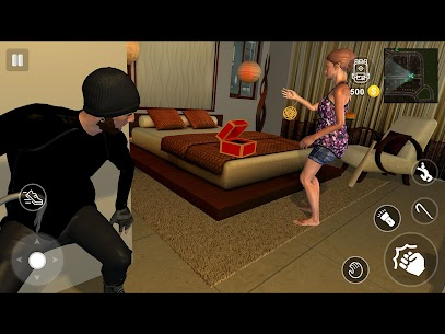 Heist Thief Robbery – Sneak Simulator 8
