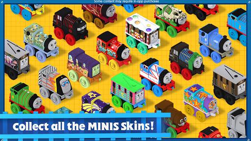 Thomas & Friends Minis  screenshots 7