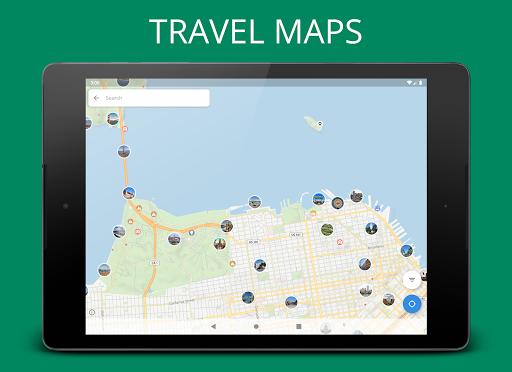 Sygic Travel Maps Offline & Trip Planner 5.14.4 Screenshots 7