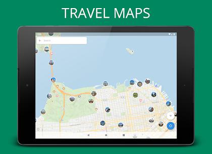 Sygic Travel Maps Offline MOD APK 5.14.4 (Premium unlocked) 7