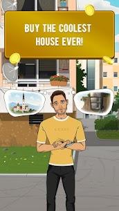 LifeSim: Life Simulator, Casino and Business Games 1.5.0 MOD APK [money/energy] 3