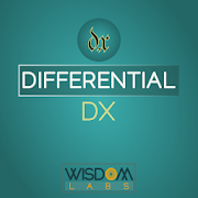 Differential Dx  Icon