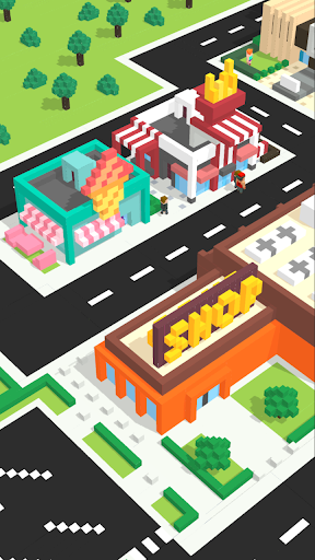 Idle City Builder 3D: Tycoon Game 1.0.5 screenshots 2