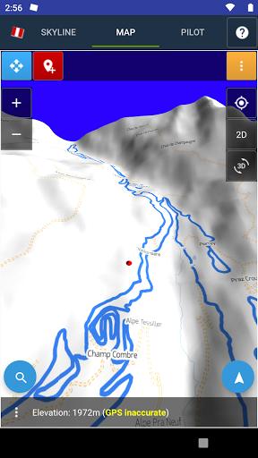 Alpenblick screenshot 9
