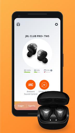 My JBL Headphones  Screenshots 5