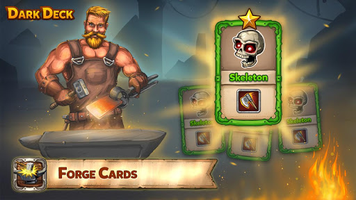 u2605 Dark Deck Dragon Loot Cards CCG / TCG u2605  Screenshots 4