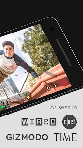 FiLMiC Pro: Professional HD Manual Video Camera Mod 6.14.0 Apk (Free Download) 2