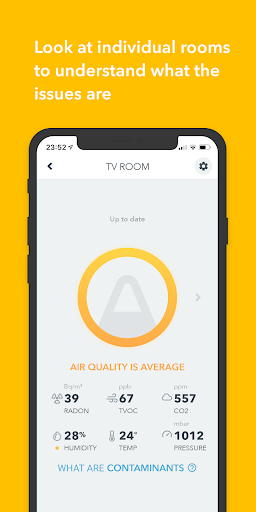 Airthings Wave 3.3.5 Paidproapk.com 3