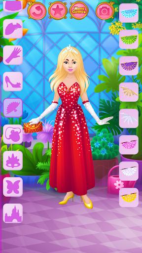 Dress up - Games for Girls 1.3.3 Screenshots 18