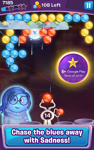 Inside Out Thought Bubbles 1.25.1 Screenshots 2