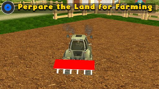 Tractor Farming Driver : Village Simulator 2020 2.3 screenshots 19