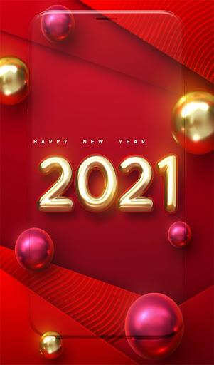 Happy New Year 2021 2.7 Screenshots 6