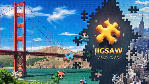 Jigsaw Puzzle screenshots 16